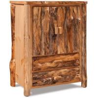 Attic Solid Wood