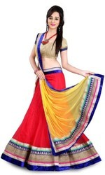 Active Art  Lehenga Choli